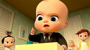 Baby Boss Stream : the boss baby back in business on netflix official trailer big movie trailers ~ Medecine-chirurgie-esthetiques.com Avis de Voitures