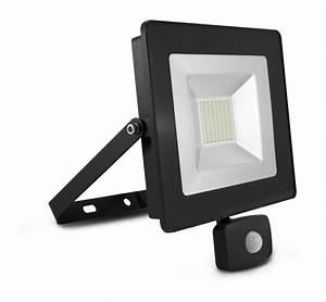 Projecteur Led Detecteur : lampe detecteur de mouvement a pile design de maison ~ Carolinahurricanesstore.com Idées de Décoration