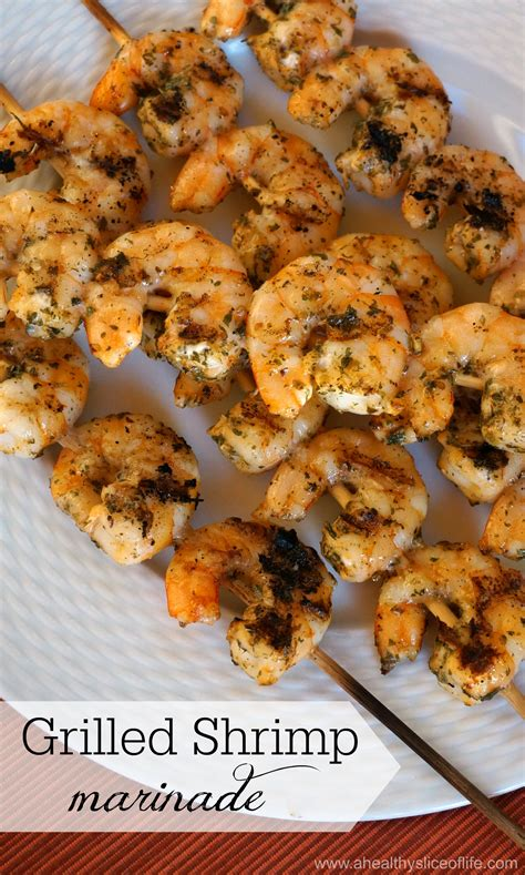 how to grill shrimp simple grilled shrimp marinade recipe