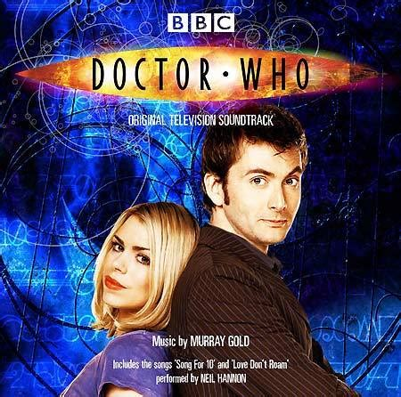 Favorite Song From Doctor Who  Season 2 And 1 Ost? [see