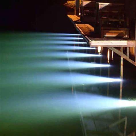 White Underwater Boat Lights by Hurley Marine Led Sea Vue Underwater Boat Lights