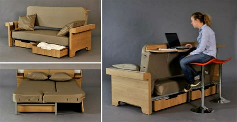 bed bank en bureau in één freshgadgets nl