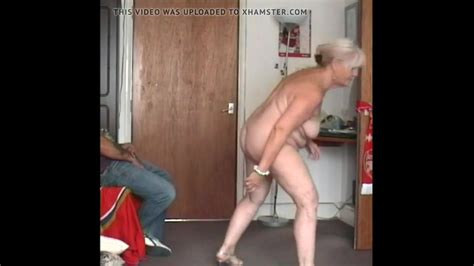 Granny Naked Dancing And Cum Swallow Free Porn Sex