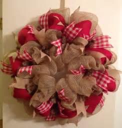 sunflower mesh wreath deco mesh burlap wreath christmas ideas
