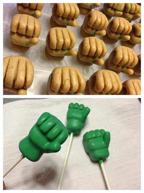 hulk cakes hulk  cake pop  pinterest