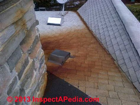 Roof Stain Identification, Diagnosis, Cause, And Cure