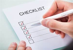 The Ultimate Cleaning Checklist Before Christmas