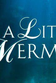 mermaid dvd release date