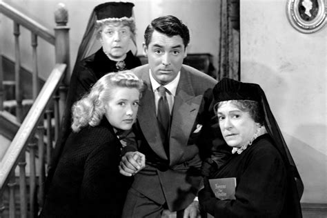 didnt   arsenic   lace
