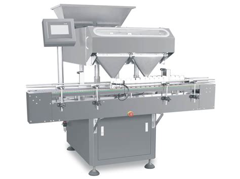 apc  high speed tablet capsule counting machine aipak