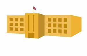 Best School Building Clipart #26992 - Clipartion.com