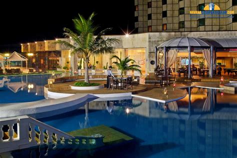 hotels melia cohiba havana city vedado home vacation