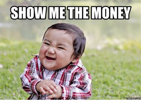 Meme Money - how i won 119 from a customer feedback questionnaire never say never to an quot online