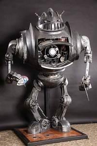Zathura Robot | zathura space suit page 3 pics about space ...