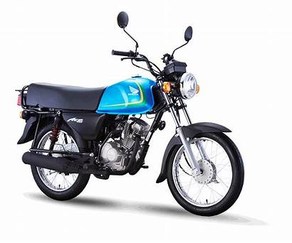 Honda Nigeria Motorcycles