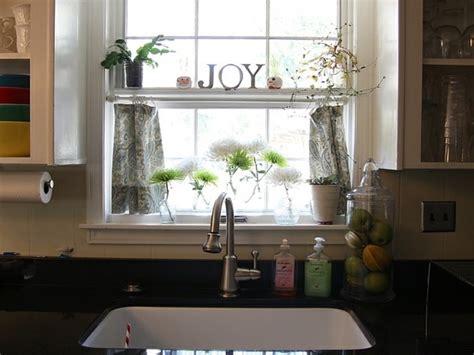 the kitchen sink curtains modern kitchen curtains