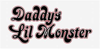 Lil Monster Daddys Daddy Vectorified Use