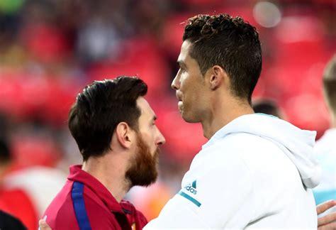 Messi Vs Ronaldo: The verdict is out!