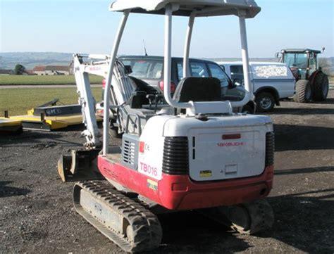 takeuchi tb compact excavator parts manual  tradebit