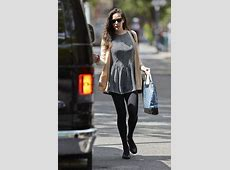 Liv Tyler Casual Style Out in West Village May 2014