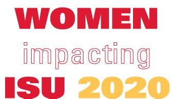 nominations due sept women impacting isu calendar carrie