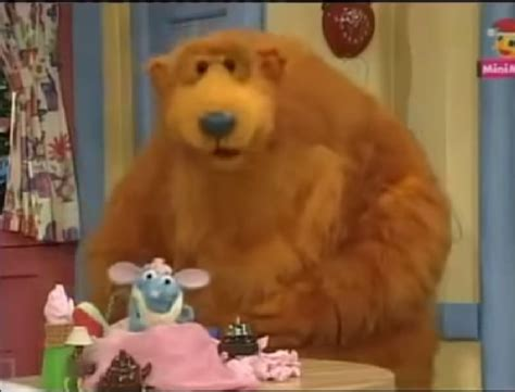 clear as a bell in the big blue house wikia fandom powered by wikia