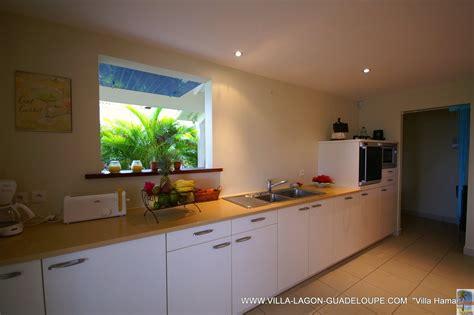 cuisine avec passe plat villa hamac 10 12 personnes galerie location de villas