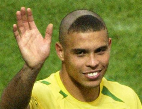 Football's Best And Worst Hairstyles