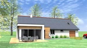 Maison Phenix Nantes : extension projet g q bou xi re la une r alisation ~ Premium-room.com Idées de Décoration