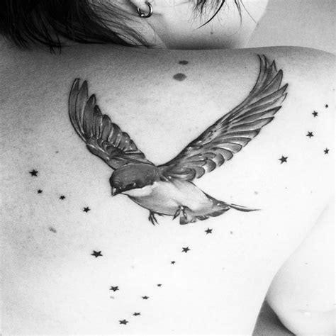 Signification Oiseau Tatouage  Galerie Tatouage