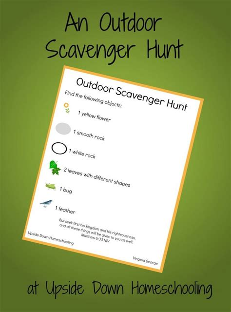 fuels backyard get togethers riddles best 25 outdoor scavenger hunts ideas on
