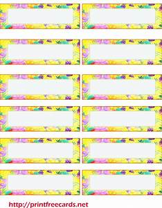 free printable labels free address labels free summer With create labels online free