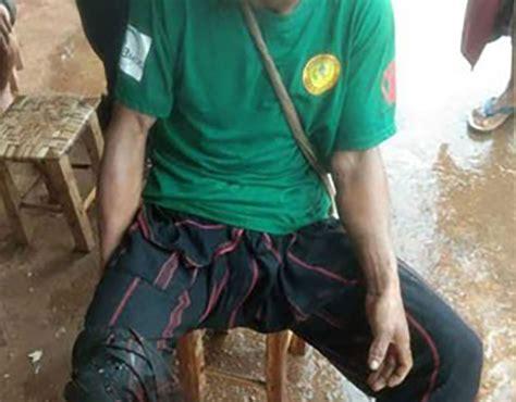 Burma Army Shoots Two Men Dead on Muse-Kutkai Road ...