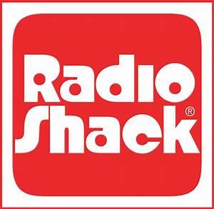 Radio Shack logo3 Free Vector / 4Vector