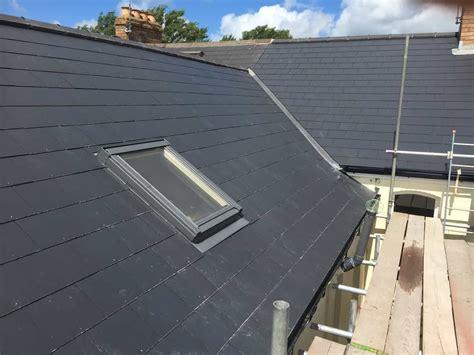 velux window fitting services ridge roofing honiton devon