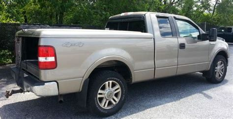 purchase    ford   lariat extended cab