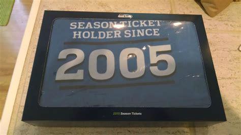 season ticket holder gifts   team nfl