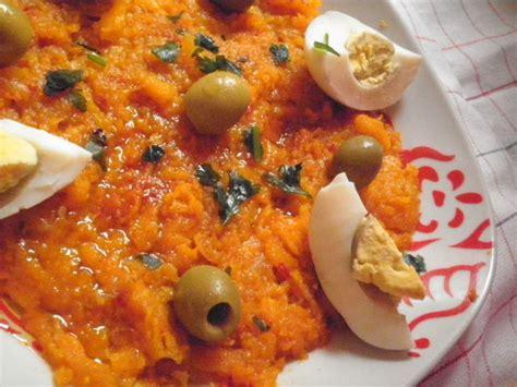 oum houria salade de carotte cuisinedefarida