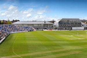 Tpa gloucestershire county cricket club