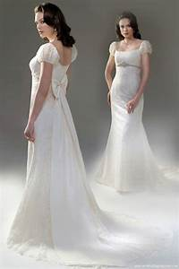venus bridals collections a gown for every bride With empire waist short wedding dress