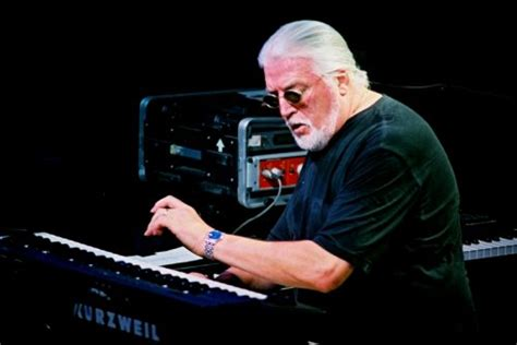 The Highway Star — Jon Lord wins a poll