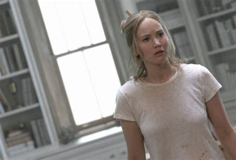 Mother Movie What Is It About Jennifer Lawrence