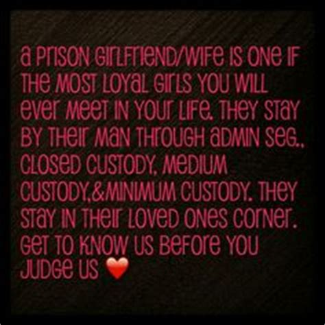 Strong Prison Wife Quotes
