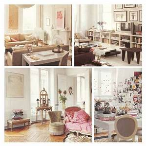 Interior Design Ideas for 2009: Gold, Vintage, Accessories ...