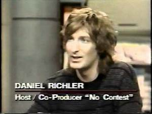 Cathy Smith : Daniel Richler discuss John Belushi 1986 ...
