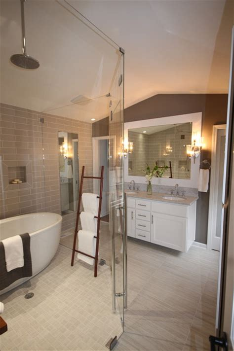 hgtv it or list it hgtv quot love it or list it quot frameless shower enclosures modern bathroom raleigh by mia