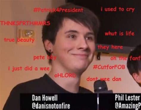 Dan Meme Dan And Phil Memes Derpy Dan Wattpad