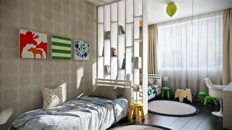 Kinderzimmer Ideen Geschwister by Idee Raumteiler Kinderzimmer Regale Geschwister Jungen