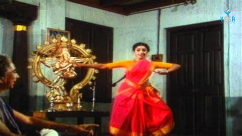 shobana bharatanatyam dance mahamayee video song