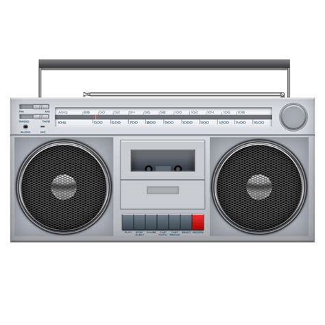 Cassette Player by Cassette Player Transparent Png Stickpng
